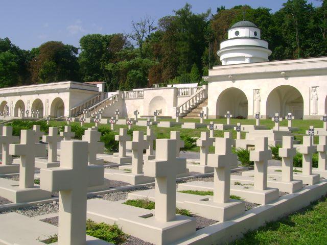 Cmentarz Orlat