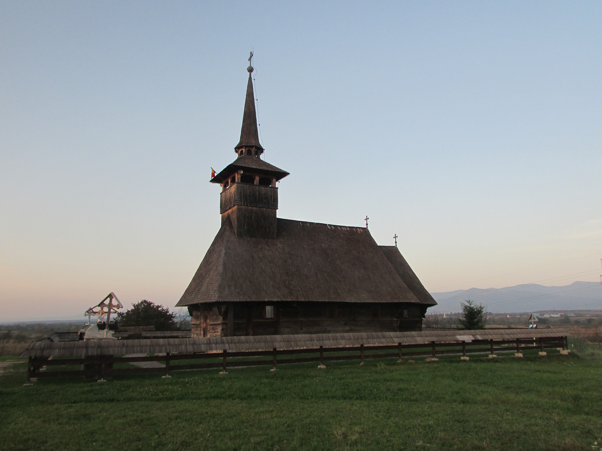kosciol-romania